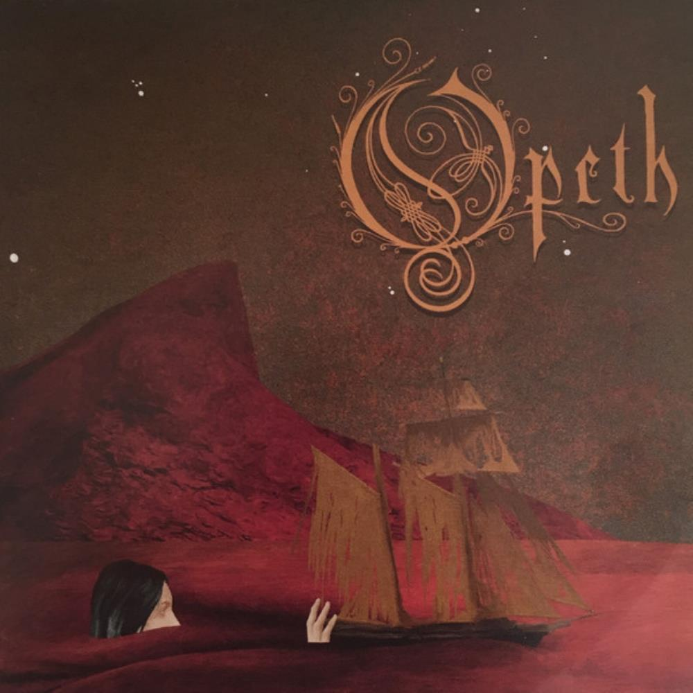Live in Plovdiv (split with Enslaved) by OPETH album cover