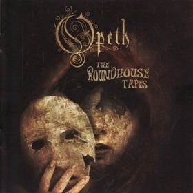 Opeth The Roundhouse Tapes album cover