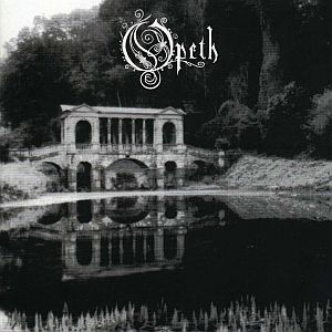 Opeth - Morningrise CD (album) cover
