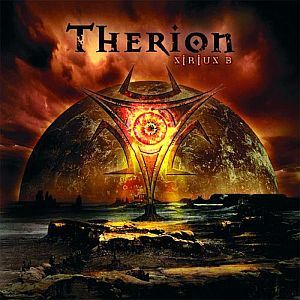 Therion Sirius B album cover