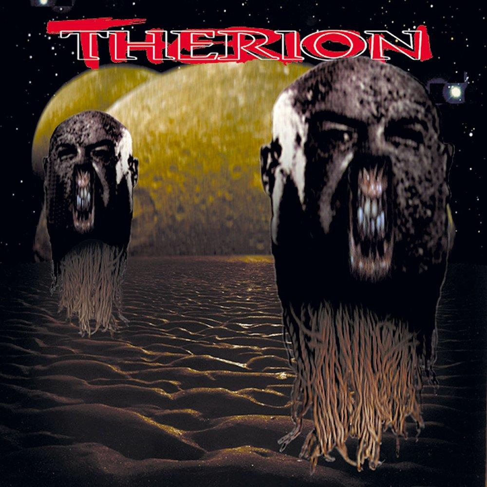 A'arab Zaraq Lucid Dreaming by THERION album cover