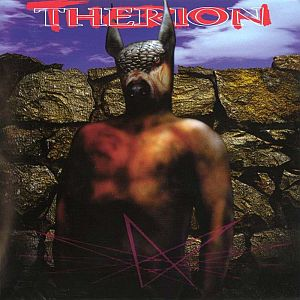 Therion - Theli CD (album) cover