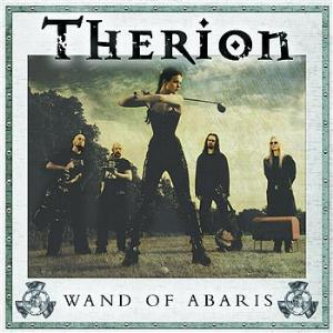 Therion Wand of Abaris  album cover