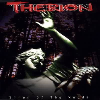 Therion Siren of the Woods album cover