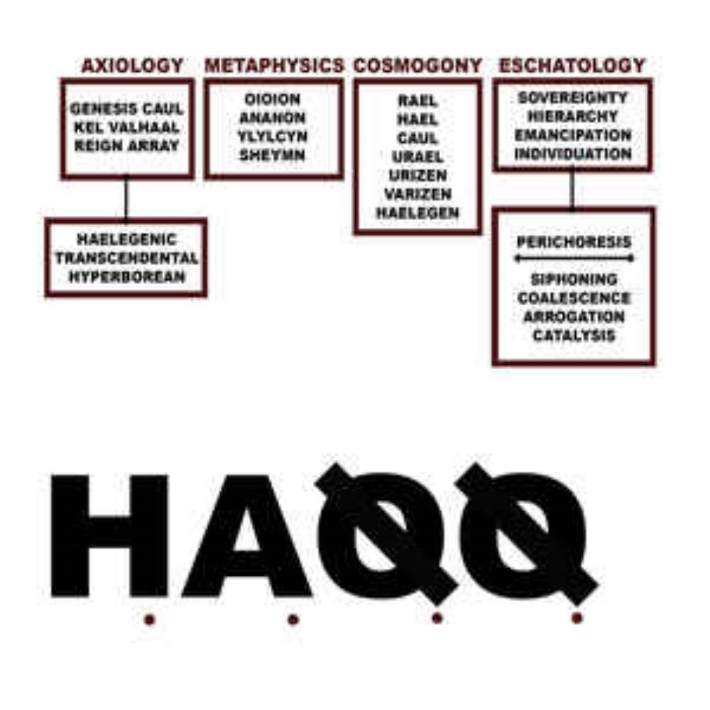 H.A.Q.Q. by LITURGY album cover