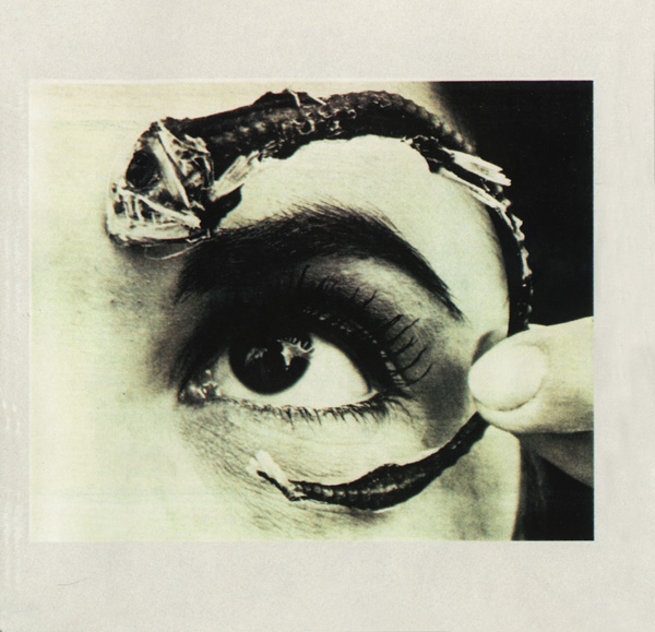 Mr. Bungle - Disco Volante CD (album) cover