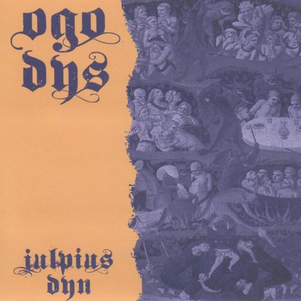 Iulpius Dyn by OGO DYS album cover