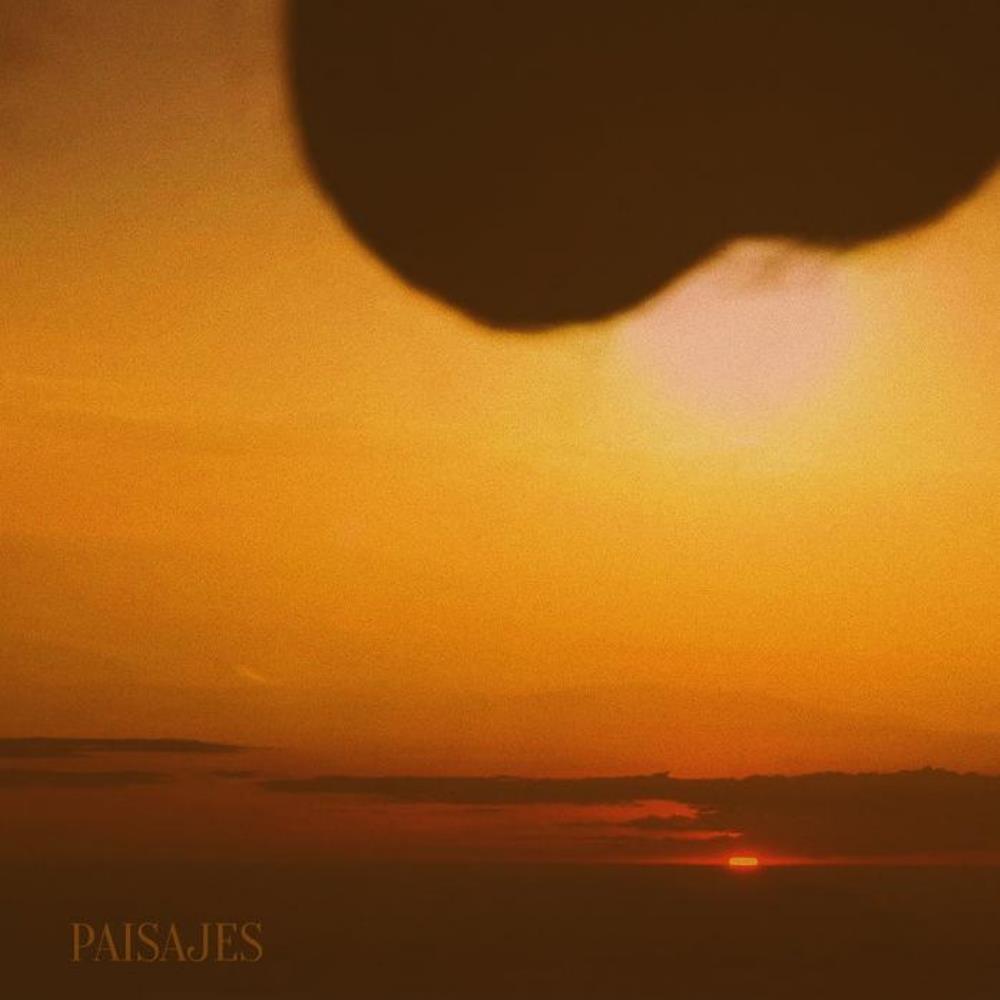 Paisajes by PAJARO album cover