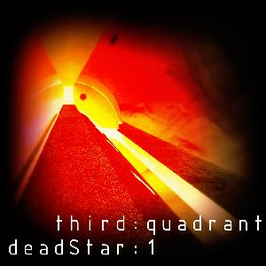 Third Quadrant deadStar:1 album cover