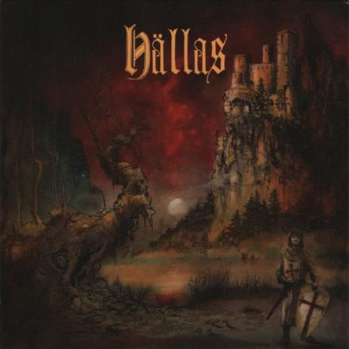 Hällas by HÄLLAS album cover