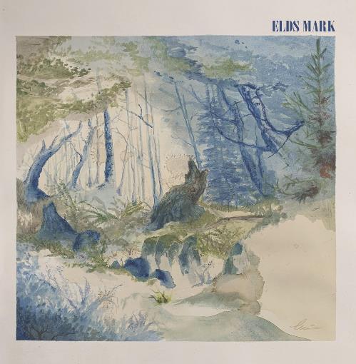 Elds Mark by ELDS MARK album cover