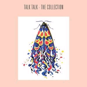 Talk Talk The Collection album cover