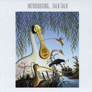 Talk Talk Introducing album cover