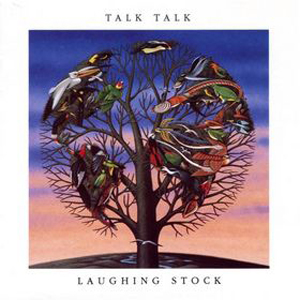 Talk Talk Laughing Stock album cover