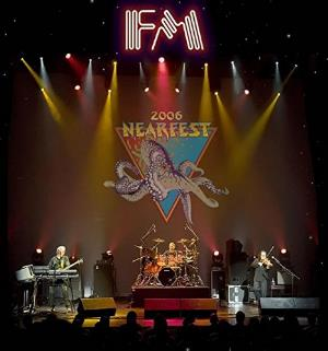 FM - Nearfest 2006 CD (album) cover