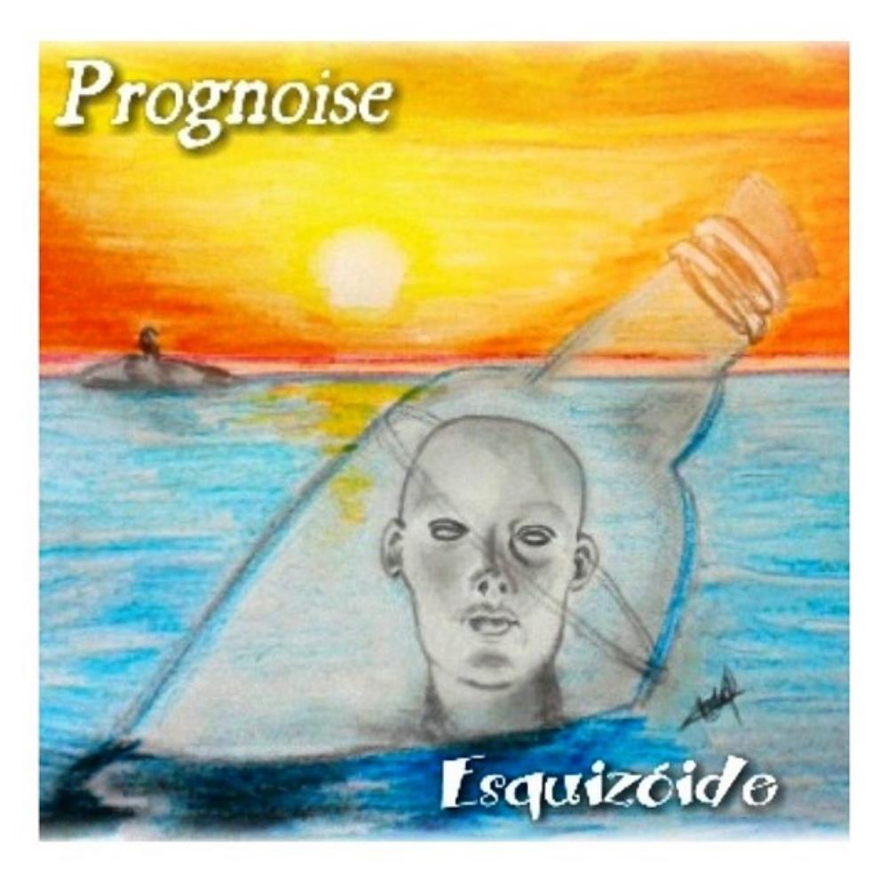 Esquizóide by PROGNOISE album cover
