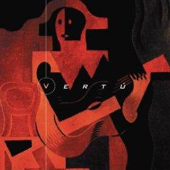 Vertú by VERTÚ album cover