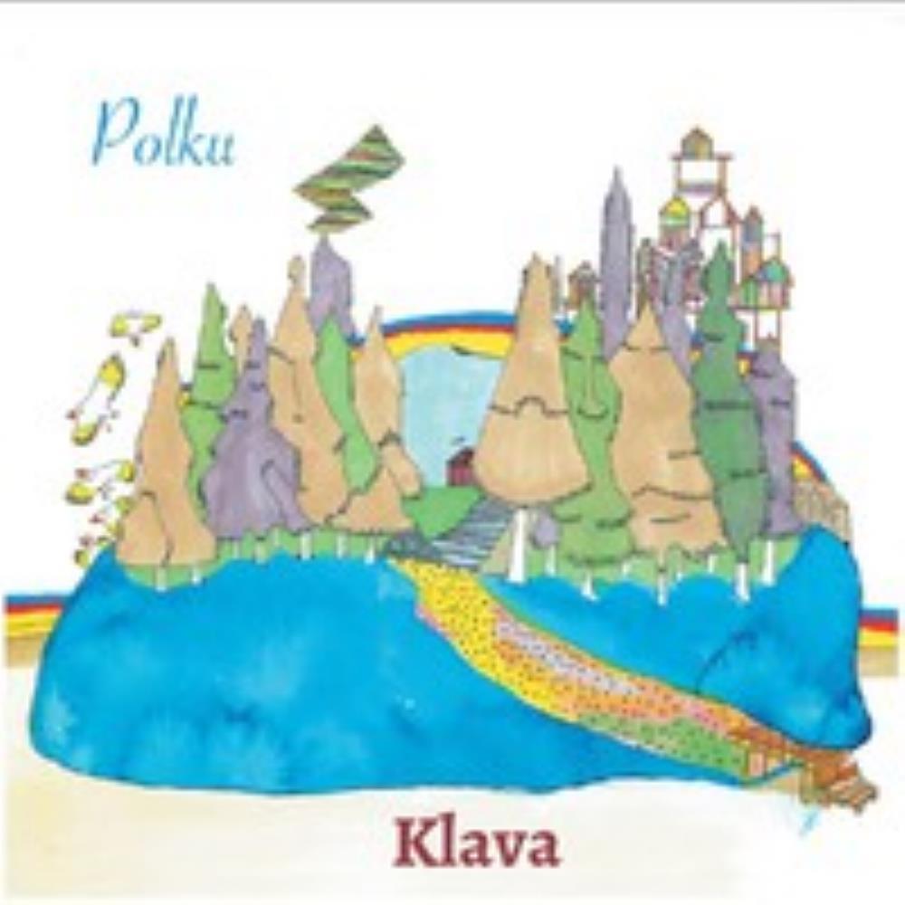 Polku by KLAVA album cover