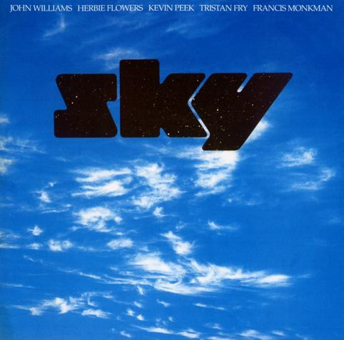 Sky - Sky CD (album) cover