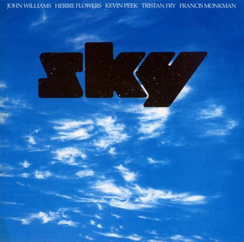 Sky by SKY album cover
