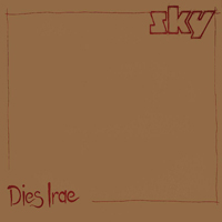 Sky - Dies Irae CD (album) cover