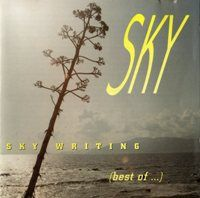 Sky Skywriting (Best Of...) album cover