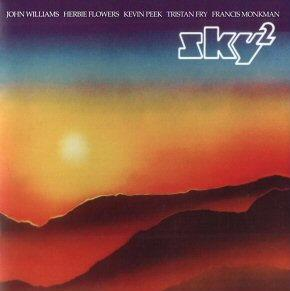 Sky - Sky 2 CD (album) cover