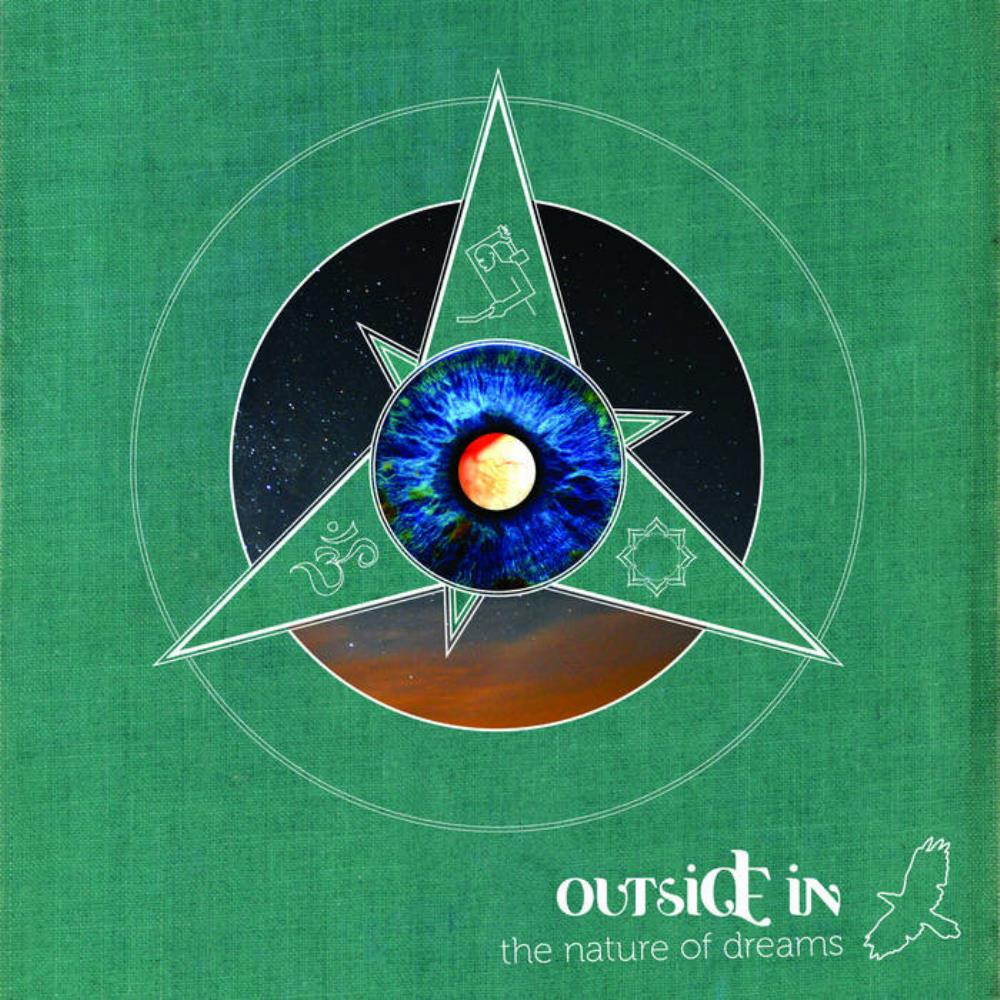 The Nature of Dreams by OUTSIDE IN album cover