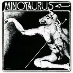 Minotaurus - Fly Away CD (album) cover