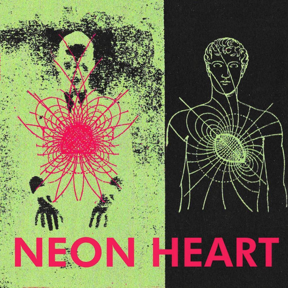 Neon Heart by NEON HEART album cover
