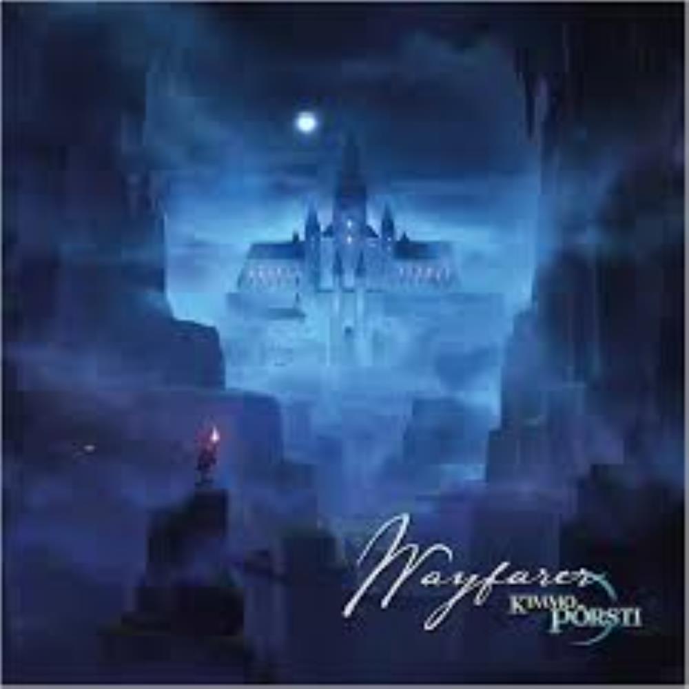 Wayfarer by PÖRSTI, KIMMO album cover