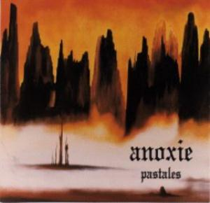 Pastales  by ANOXIE album cover