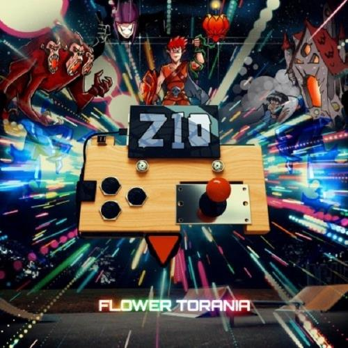 ZIO Flower Torania album cover