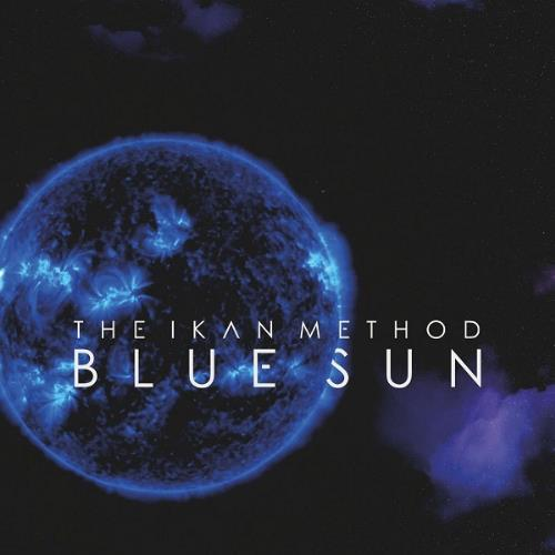 The Ikan Method Blue Sun album cover