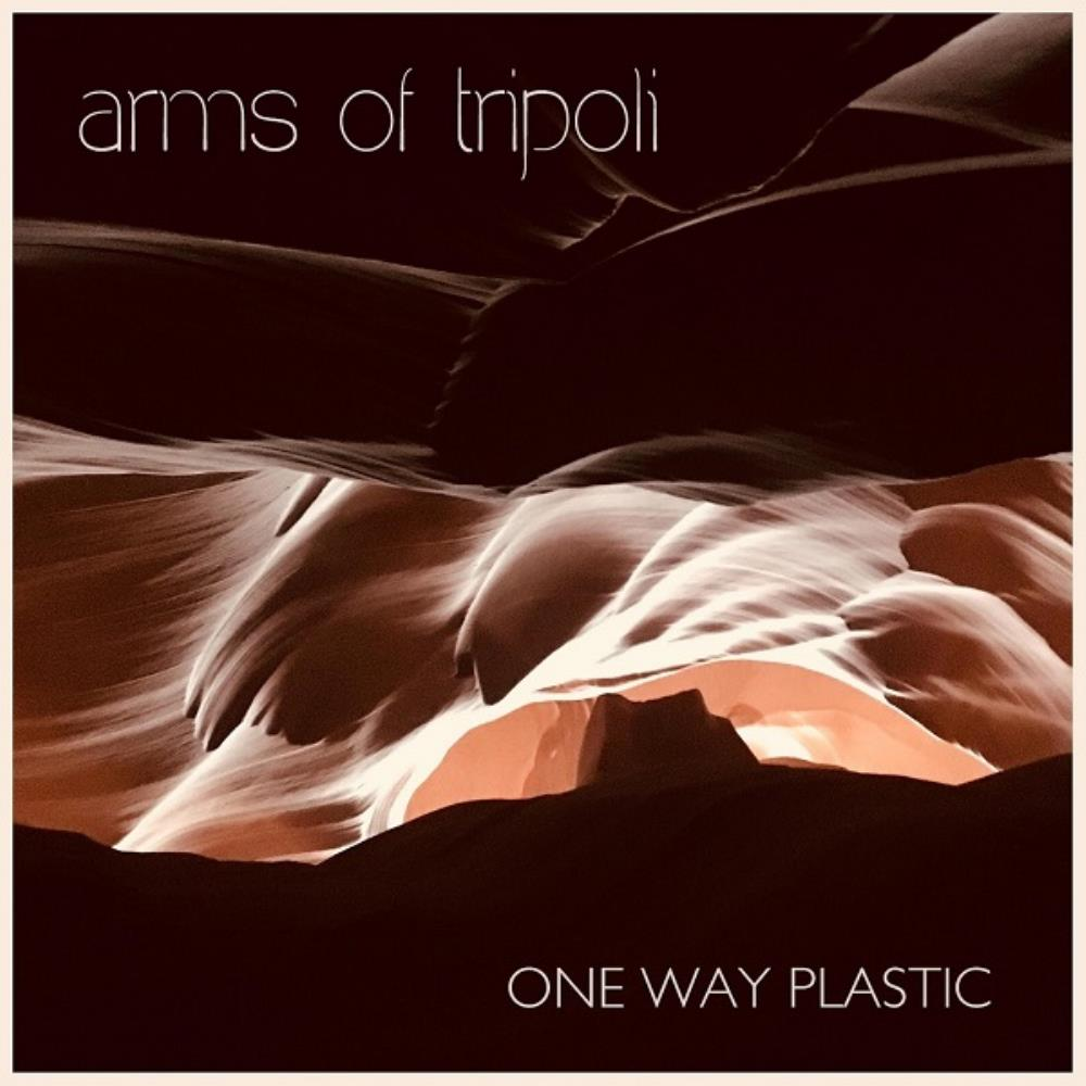 Arms Of Tripoli - One Way Plastic CD (album) cover