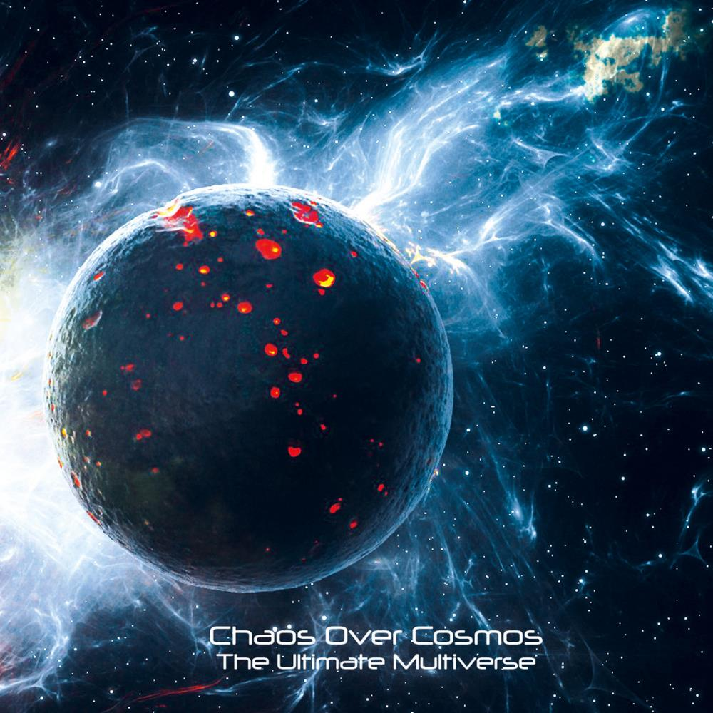 The Ultimate Multiverse by CHAOS OVER COSMOS album cover