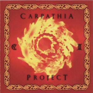 Carpathia Project Carpathia Project II album cover