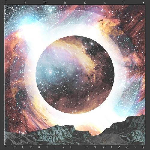 Celestial Horizons by PARHELIA album cover