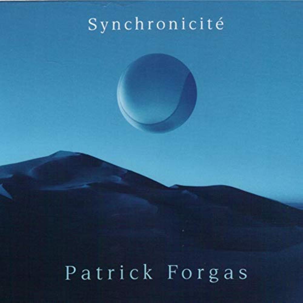 Synchronicité by FORGAS, PATRICK album cover