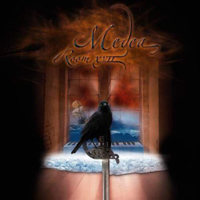 Room XVII  by MEDEA album cover