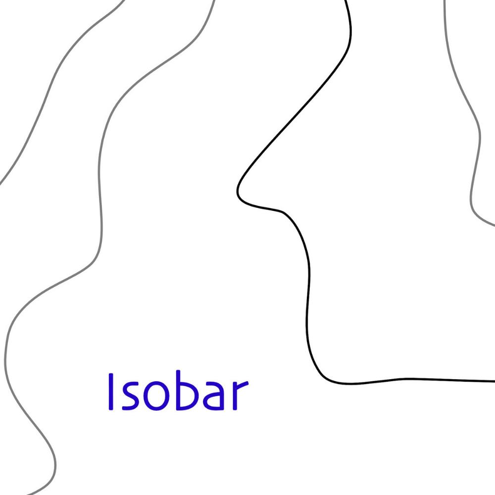 Isobar by ISOBAR album cover