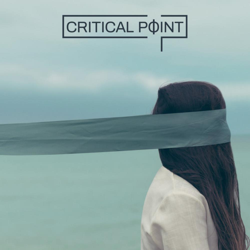 Critical Point by CRITICAL POINT album cover