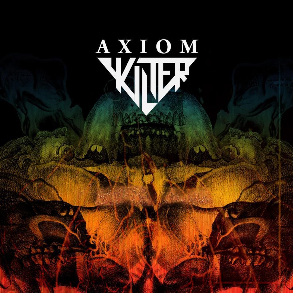 Axiom by KILTER album cover