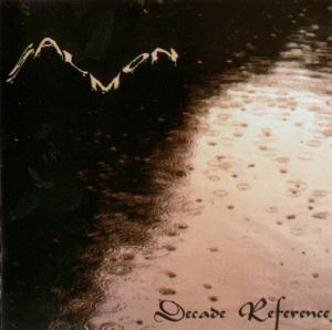 Salmon - Decade Reference CD (album) cover