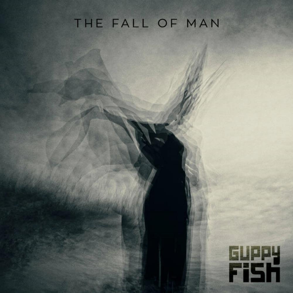 Guppy Fish The Fall of Man album cover