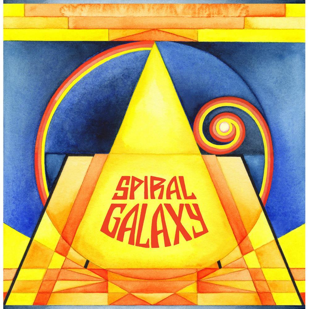 Spiral Galaxy by SPIRAL GALAXY album cover