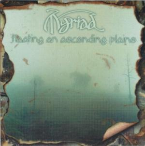 Myriad - Floating On Ascending Plains CD (album) cover