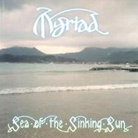 Sea Of The Sinking Sun by MYRIAD album cover