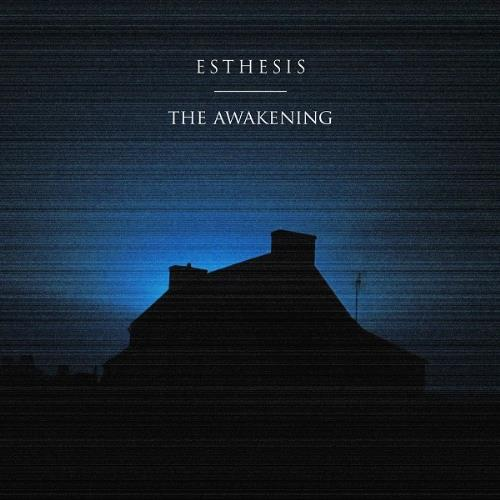 Esthesis The Awakening album cover