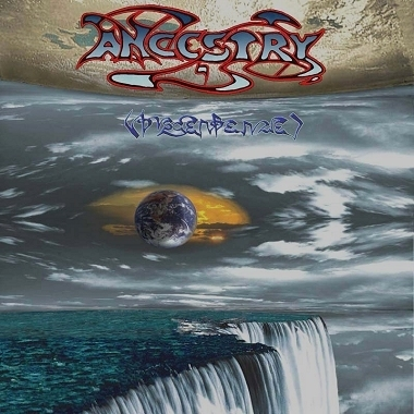 Discendenze by ANCESTRY album cover